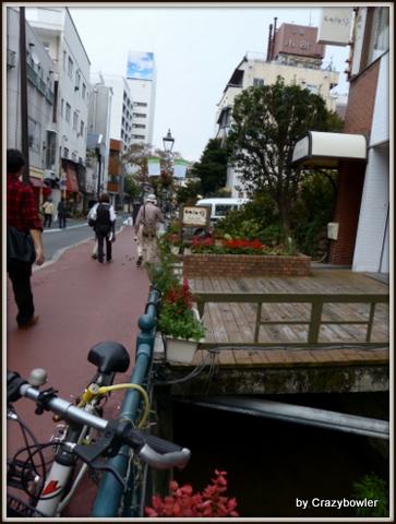 馬場川通り(前橋市)