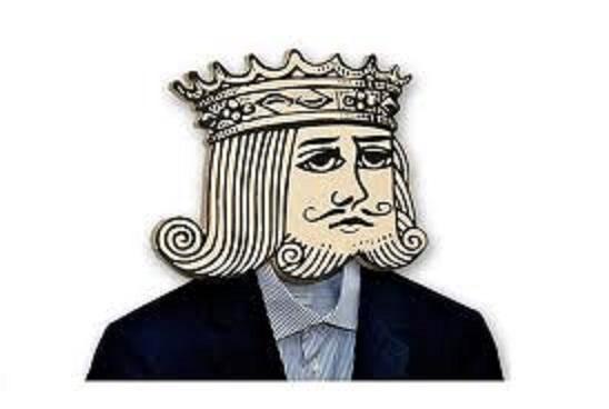 王様トランプ