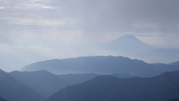 北岳026