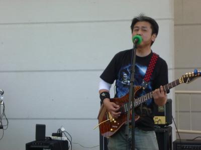 138KIRINギター