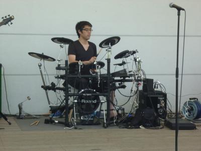 138KIRINドラム