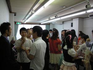 京都選考会2