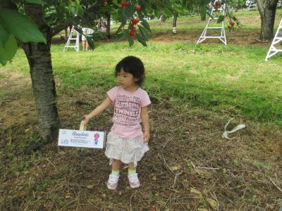 Baugher's Orchard⑥