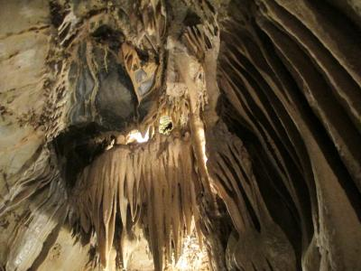 Indian echo caverns⑧