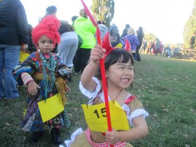 Halloween Lantern Parade & Festival2013⑧