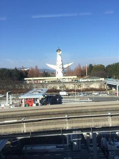 IMG_1212太陽の塔