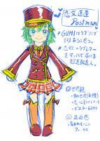 20130818_01【アイデア】キャラクターデザイン