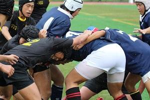 2013.8.24 練習試合A vs 亀岡中学①