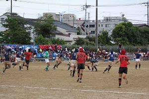 夏季大会2013.9.7vs陵風⑤
