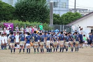 夏季大会2013.9.7vs陵風③