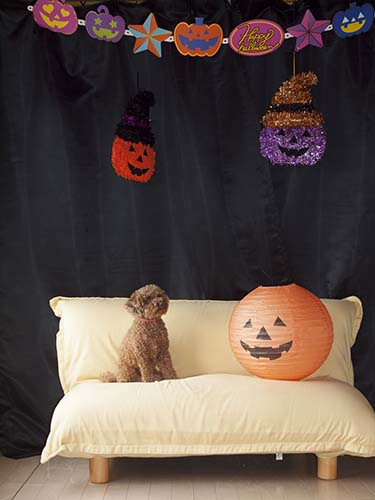 Lovery Halloween