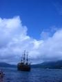 芦ノ湖blog2