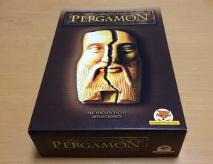 ペルガモン箱