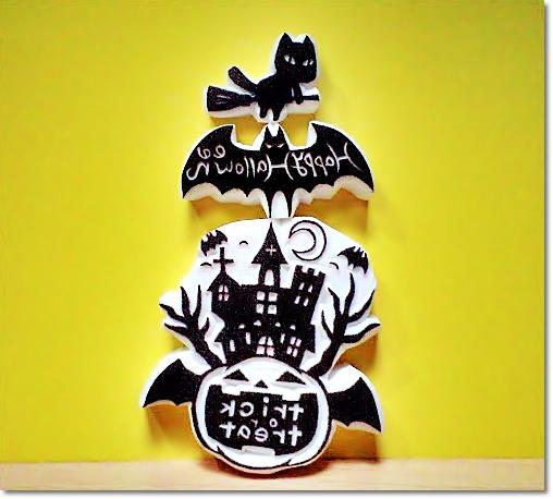 ハロウィン・ナイト・すたんぷ2013♪の巻