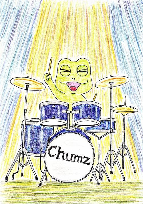 そーたろー大興奮! そーたろーとドラム 2013 Summer♪の巻