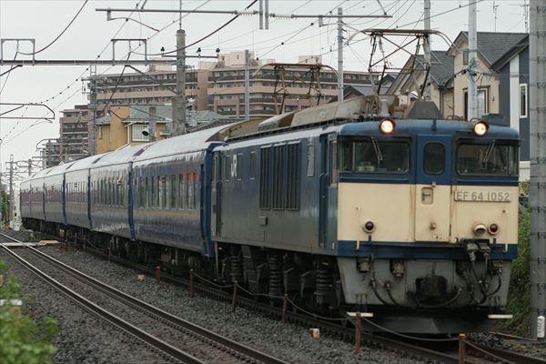 EF641052+24系