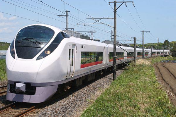 E657系 K14編成