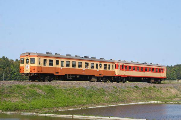 キハ205+キハ2005