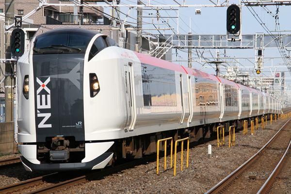 E259系 NEX