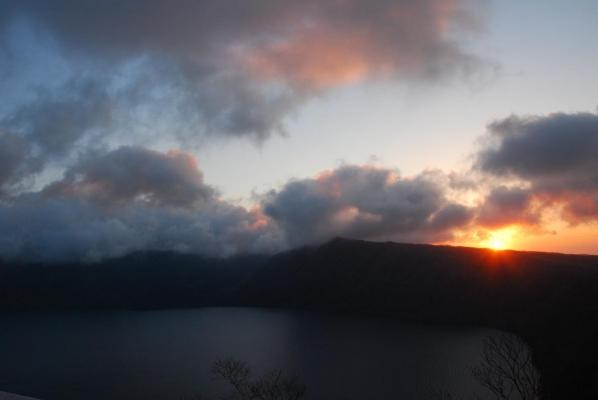 2013/11/24 摩周湖