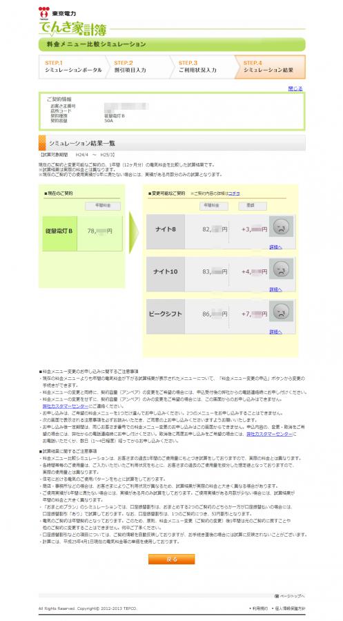 20130403_でんき家計簿シミュレーション