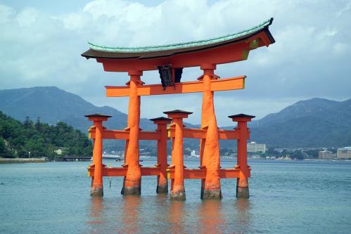 20130919_厳島神社大鳥居