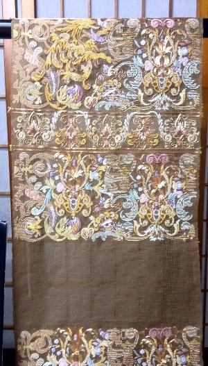 蘇州刺繍1