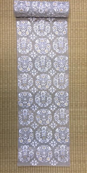 蘇州刺繍袋帯1