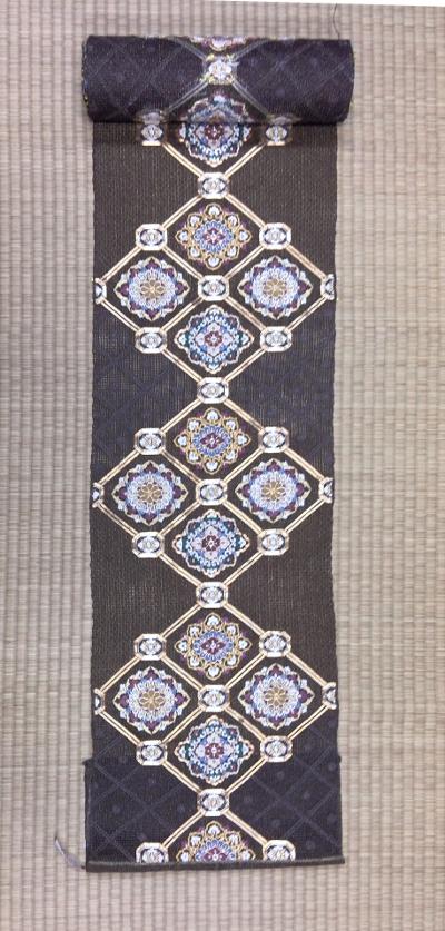 蘇州刺繍袋帯2