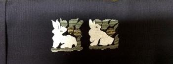 蘇州刺繍着物4 アップ