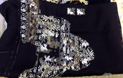 蘇州刺繍着物4