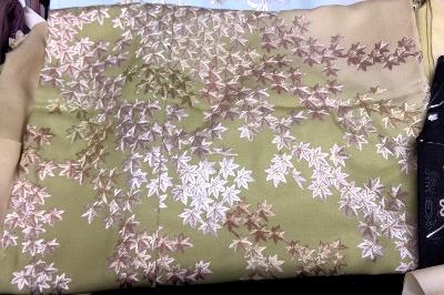 蘇州刺繍着物6