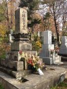 小林多喜二 墓所