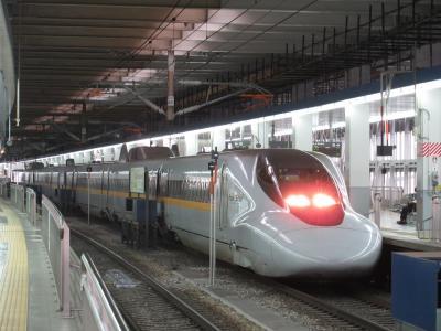 博多南線700系