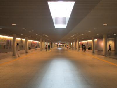 札幌地下道