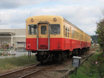 小湊鉄道車両