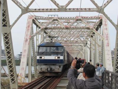 赤川鉄橋2