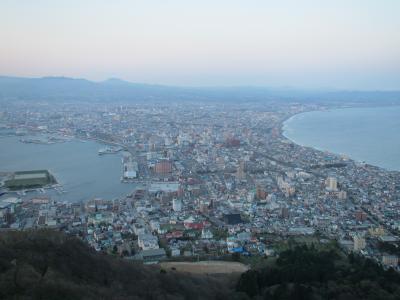 函館夜景1