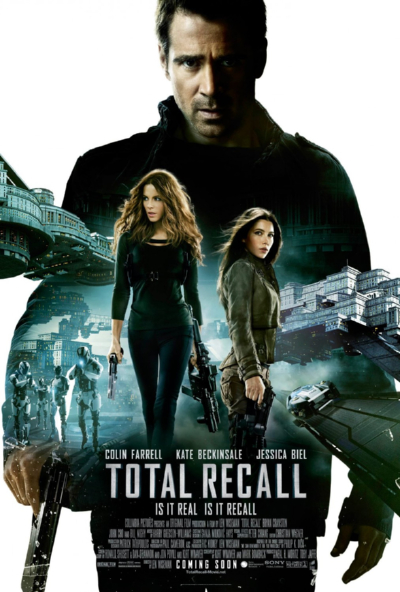 totalrecallremake