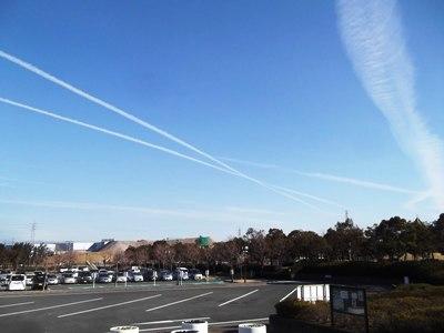 ひこうき雲 (2)