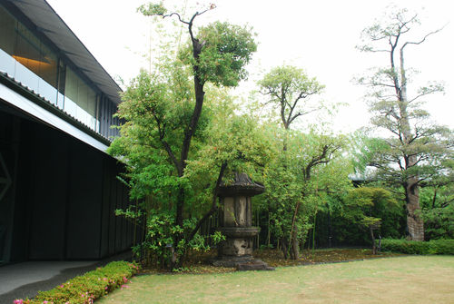 根津美術館庭園61