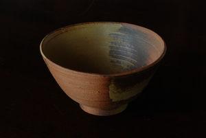 焼き〆3個組み小茶碗26