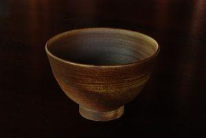 焼き〆3個組み中茶碗40