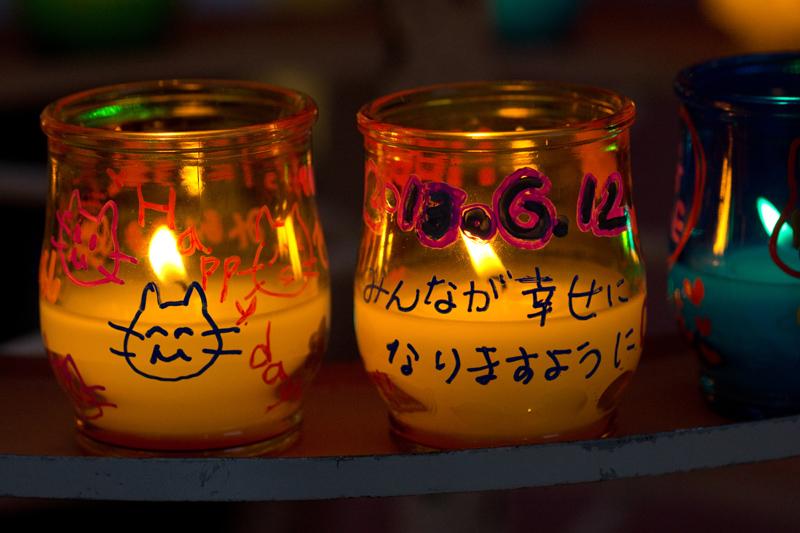20130728-1_1000000人のキャンドルナイト@OSAKA CITY in 西梅田_1