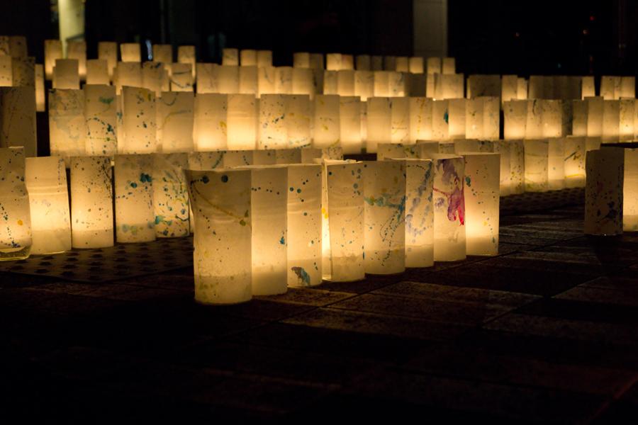 20130816-1_1000000人のキャンドルナイト@OSAKA CITY in 西梅田_1