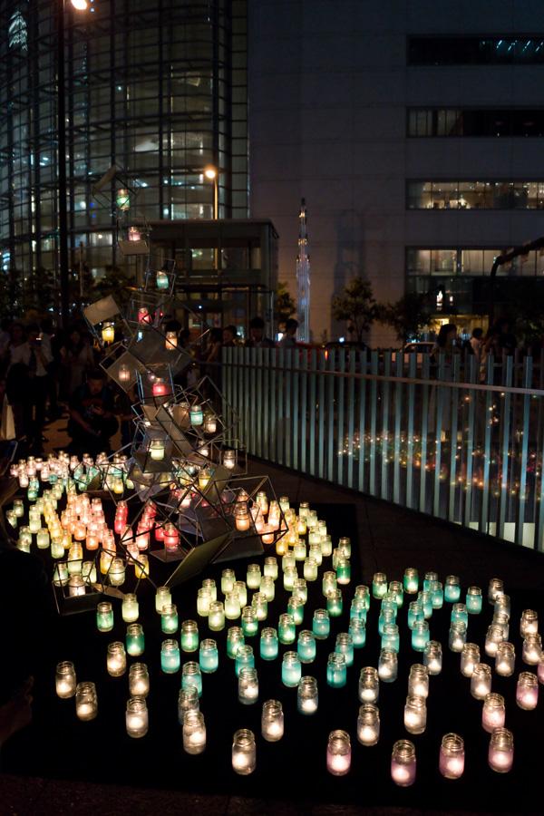 20130824-1_1000000人のキャンドルナイト@OSAKA CITY in 西梅田_6