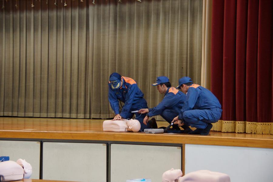 20131021_防災訓練_4