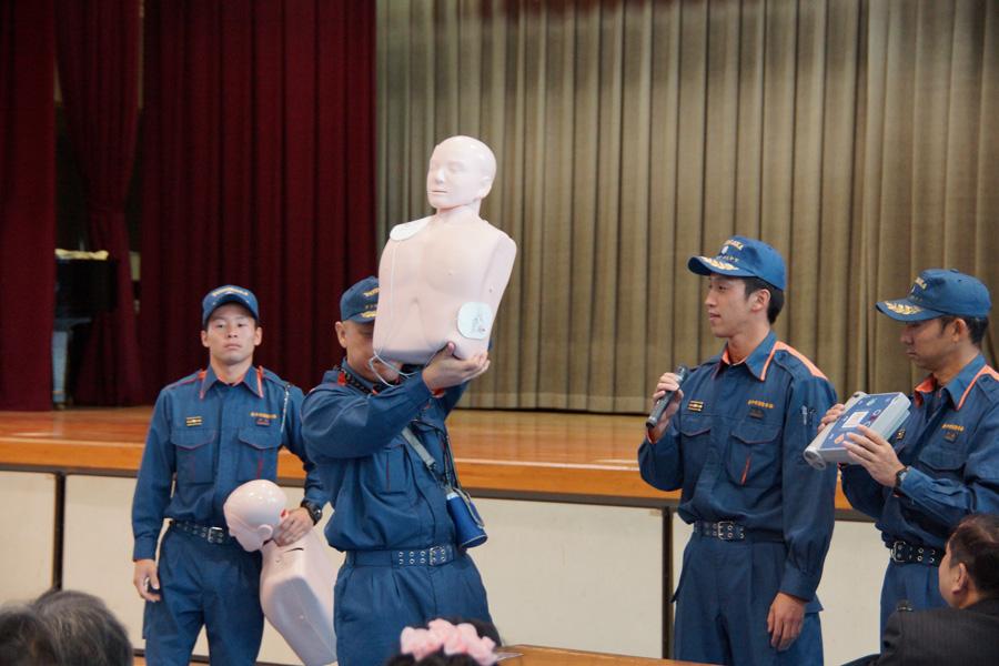 20131021_防災訓練_1