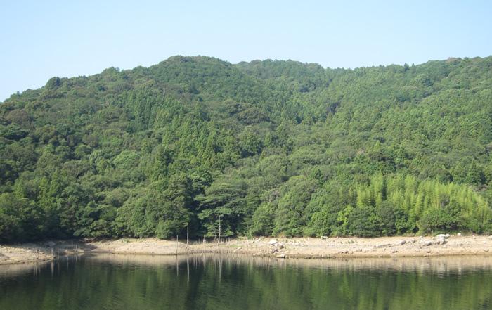 2013-8-14神路ダムIMG_6761