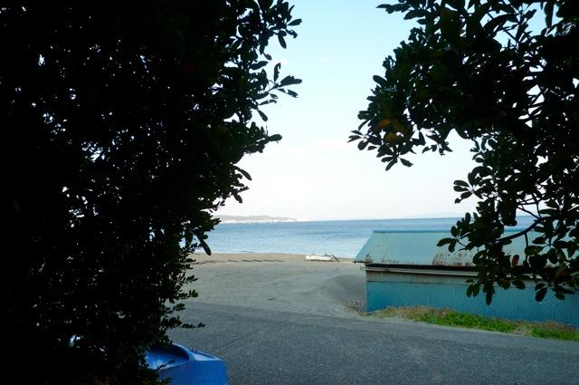 三浦海岸4